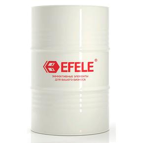 Смазка пластичная с пищевым допуском h1 Efele sg-391 многоцелевая (efl0094540)