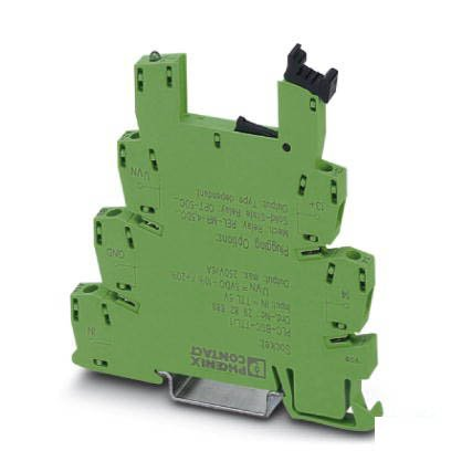Базовый модуль PLC-BSP-TTL/1