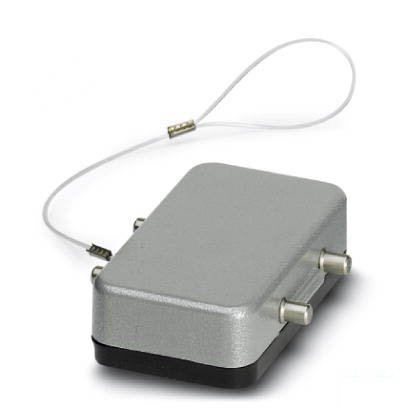 Защитная крышка HC-B 10-SD-FQT/FS-AL