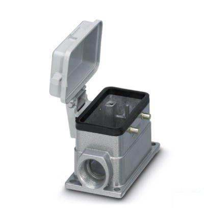 Корпус HC-B 10-SFQD-52/O1PG16