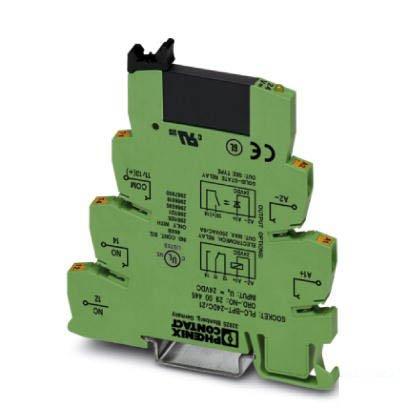 Модуль полупроводникового реле PLC-OPT- 48DC/230AC/1
