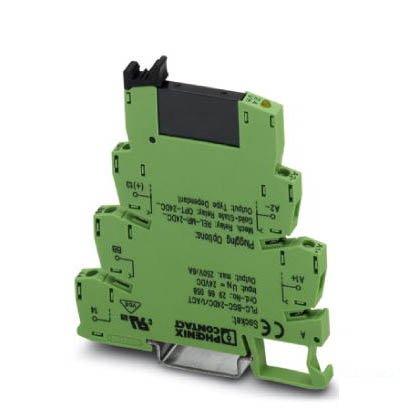 Модуль полупроводникового реле PLC-OSC- 24DC/ 24DC/ 2/ACT