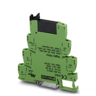 Модуль полупроводникового реле PLC-OSC- 60DC/ 24DC/ 2