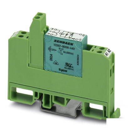 Релейный модуль EMG 10-REL/KSR-G 48/21-LC AU