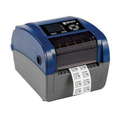 Принтер термотрансферный стационарный Brady : промышленный bbp12,bmp21,термоусадочная трубка 3 / 1 ump622125,этикетки tht-36-423-yl,риббоны brdz69, Комплект
