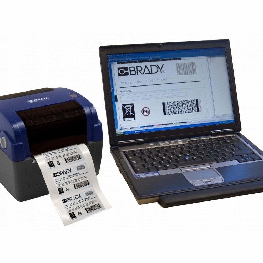 Принтер термотрансферный стационарный BBP11