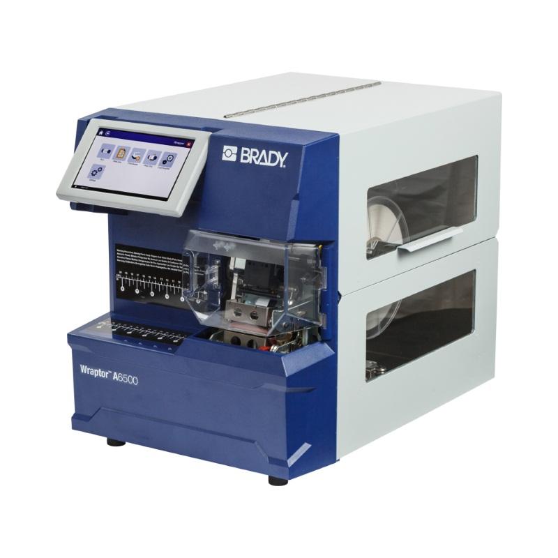 brd149244 - Wraptor A6500 принтер