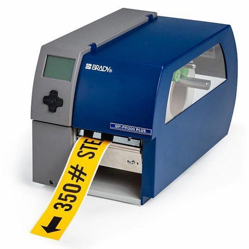 Принтер термотрансферный THT-BP-Precision 300 PLUS-P