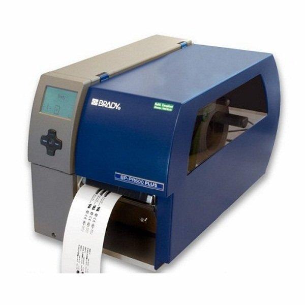 Принтер термотрансферный THT-BP-Precision 600 PLUS
