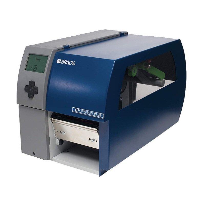 Принтер термотрансферный стационарный THT-BP-PR 360 PLUS ширина печати 152 мм