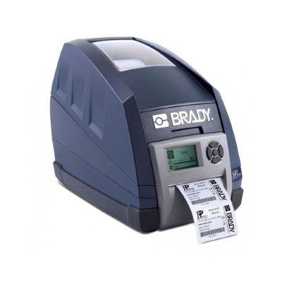 Принтер термотрансферный стационарный BP-THT-IP300-WLAN-EN беспроводное подключение