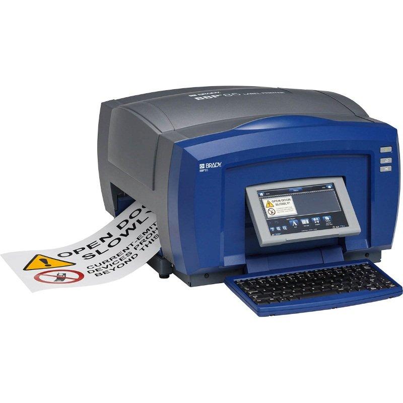 Принтер термотрансферный стационарный BBP85 русско-английская клавиатура