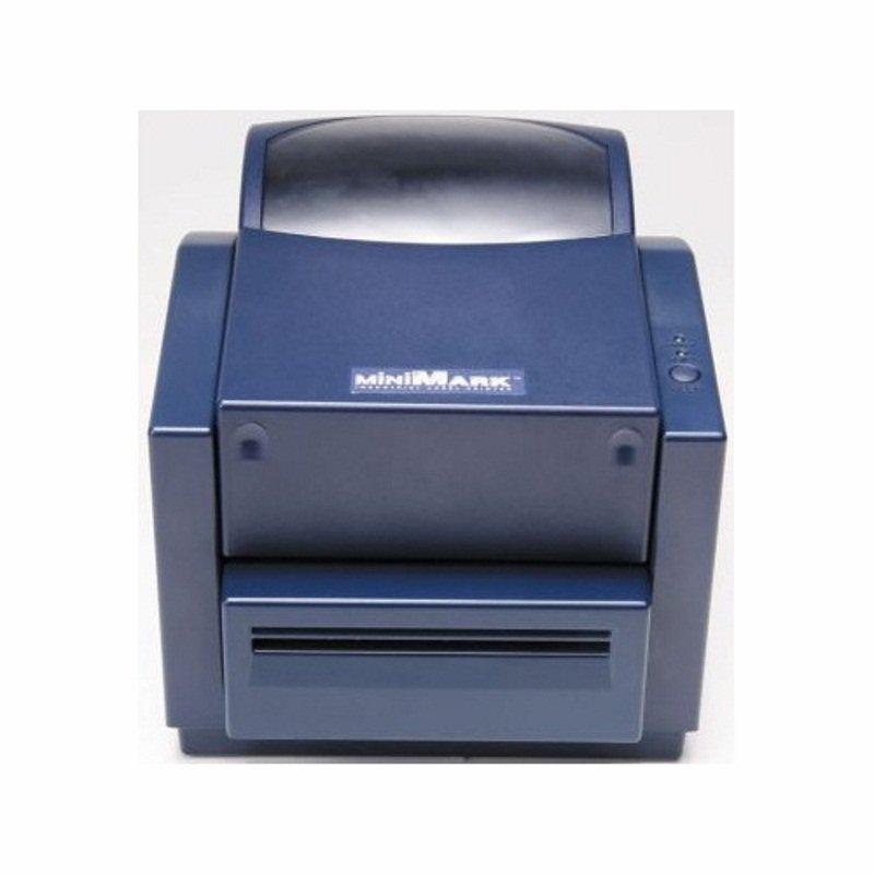 Принтер термотрансферный портативный Minimark 220В Markware (Евророзетка)