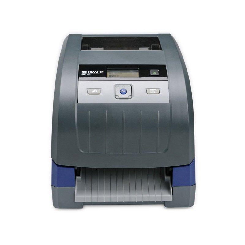 Принтер термотрансферный настольный BBP33-EU без клавиатуры