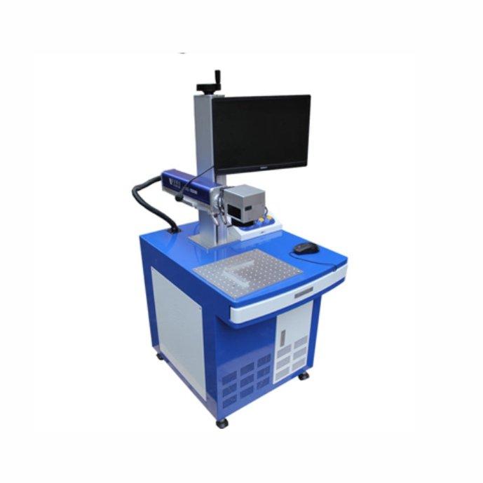 Ультрафиолетовый лазерный маркиратор Rusmark ULMM-A01 3Вт, окно 110*110мм, с раб.столом и ПК