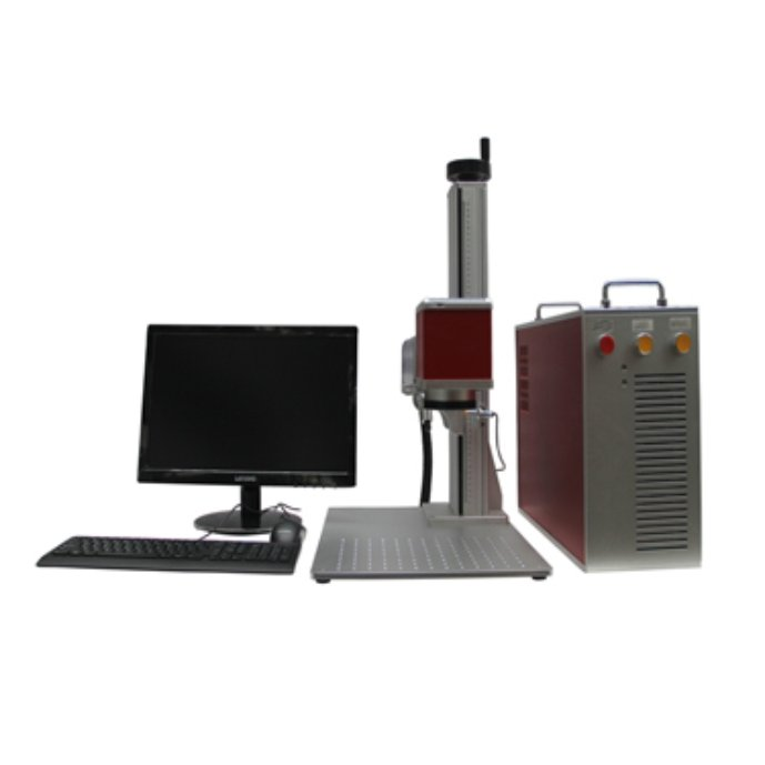 Лазерный маркиратор Rusmark FLMM-B01 20Вт, окно 200*200мм