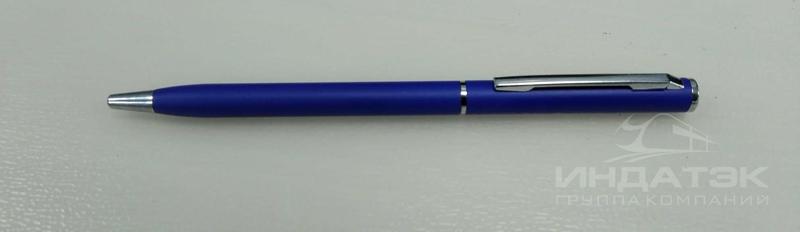 Заготовка стандартной шариковой ручки