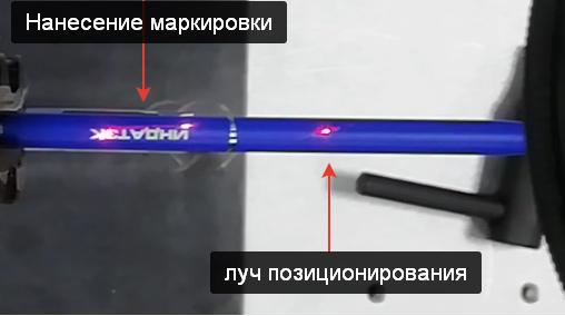 Гравировка лазерным лучом
